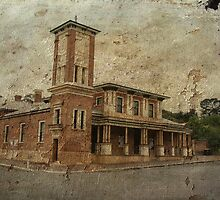 Court House Carcoar by garts