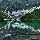 Rawson Lake by Justin Atkins