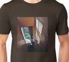 Hold On! Unisex T-Shirt