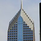Aon Center by Chuck Zacharias