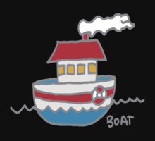 boat Kids Clothes
