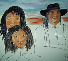 Native Americans by Thomas J Norbeck