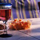 Summer Refreshment by Joanne  Bradley