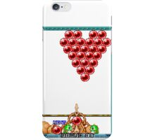 Puzzle Bobble iPhone Case/Skin
