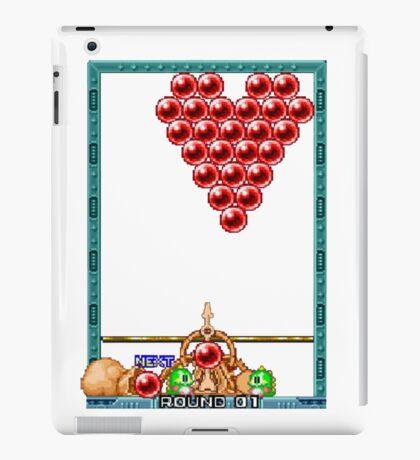 Puzzle Bobble iPad Case/Skin