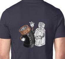 Salt and Battery Unisex T-Shirt
