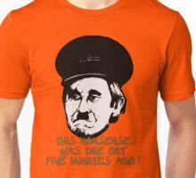 Blakey Nonsense Unisex T-Shirt
