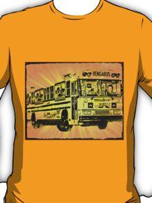 Vengabus T-Shirt