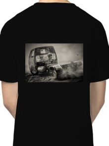 REARENDED Motorfest Burnout Classic T-Shirt