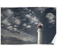 Split Point Lighthouse 6 Poster