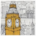 Big Ben by Adam Regester
