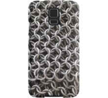 iron armor Samsung Galaxy Case/Skin