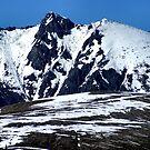 Mount St Helen's by Loisb