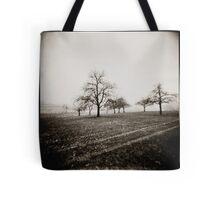 { snow skeletons } Tote Bag