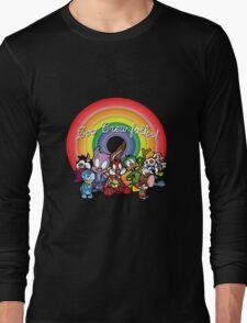 Tiny Zoo Crew Adventures Long Sleeve T-Shirt