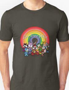 Tiny Zoo Crew Adventures T-Shirt