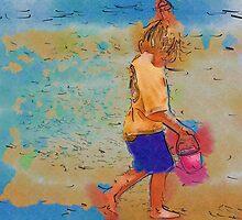 Summer Joy by suzannem73