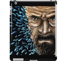 Breaking Heisenberg iPad Case/Skin