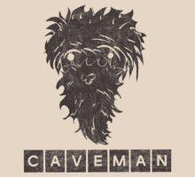 Caveman by Melonee