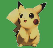 Pikachu ~ KAWAII by MissCake