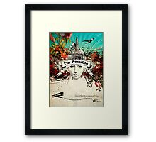 Impossible II Framed Print