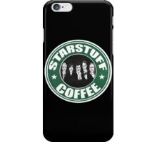 Starstuff Coffee iPhone Case/Skin