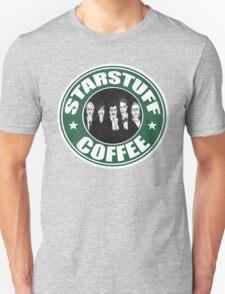 Starstuff Coffee T-Shirt