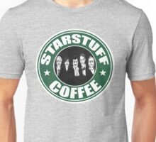 Starstuff Coffee Unisex T-Shirt