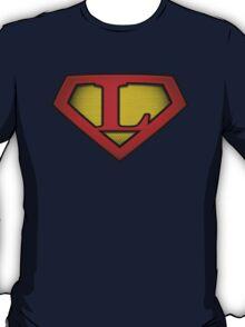 The Letter L Returns T-Shirt