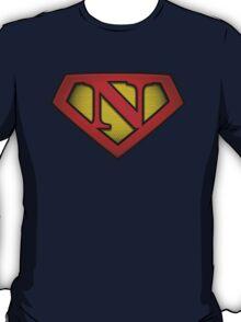 The Letter N Returns T-Shirt