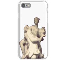 Statue iPhone Case/Skin
