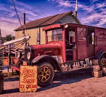 Old Goods by JoeGeraci