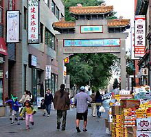 Chinatown by PhotosByHealy