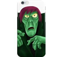 The Creeper iPhone Case/Skin