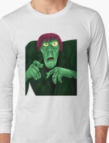 The Creeper Long Sleeve T-Shirt