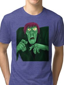 The Creeper Tri-blend T-Shirt