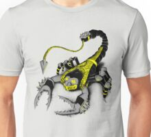 Real Scorpion  Unisex T-Shirt