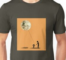 Present Unisex T-Shirt