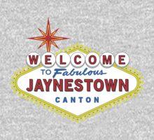 Viva Jaynestown, inspired by Firefly One Piece - Long Sleeve