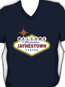 Viva Jaynestown, inspired by Firefly T-Shirt