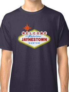 Viva Jaynestown, inspired by Firefly Classic T-Shirt
