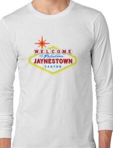 Viva Jaynestown, inspired by Firefly Long Sleeve T-Shirt