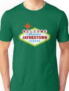 Viva Jaynestown, inspired by Firefly Unisex T-Shirt