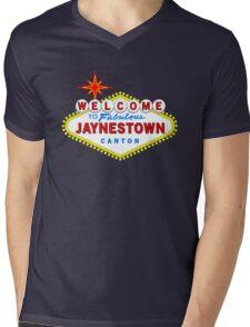 Viva Jaynestown, inspired by Firefly Mens V-Neck T-Shirt