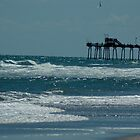 Carolina Beach Dreamin' by Wviolet28