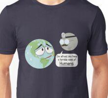 Sick World Unisex T-Shirt