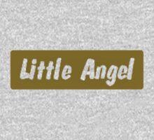 Little Angel One Piece - Short Sleeve