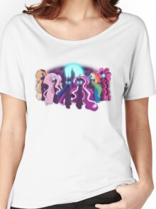 Nightmare Six Women's Relaxed Fit T-Shirt