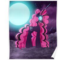 Nightmare Pinkie Pie Poster