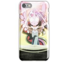 Power Ponies iPhone Case/Skin